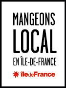 Label mangeons local idf