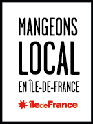 Label mangeons local idf