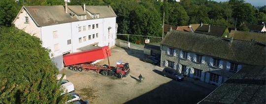 Moulins Brasseuil